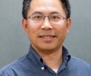 WELCOME the NEW SA CANCER COUNCIL DISTINGUISHED CHAIR in ONCOLOGY MINGJIANG XU, MD, PhD