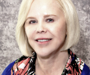 MESSAGE FROM THE PRESIDENT– Cheryl Wright